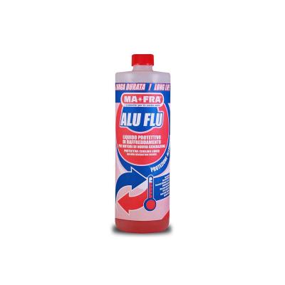 Alu Flu