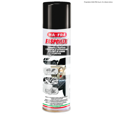 Faspoiler Spray