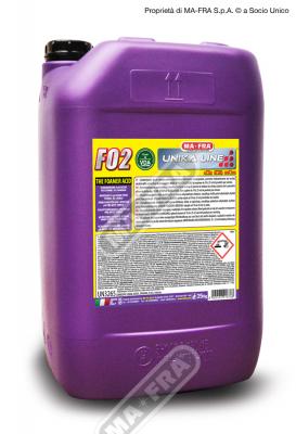 The Foamer Acid FO2
