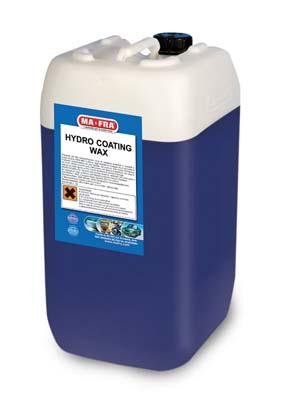 Hydro Coating Wax