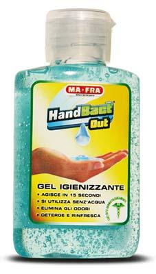 Handbact Out