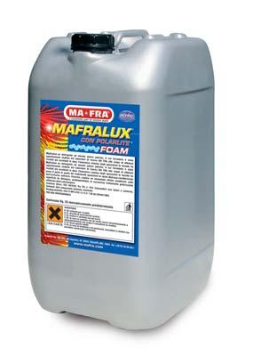 Mafralux Foam